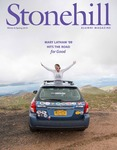 Stonehill Alumni Magazine Winter/Spring 2019 by Stonehill College Office of Communications and Media Relations