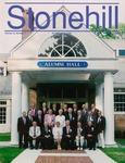 Stonehill Alumni Magazine Summer 1992