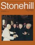 Stonehill Alumni Magazine Winter/Spring 1988