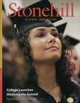 Stonehill Alumni Magazine Summer 2007