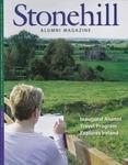 Stonehill Alumni Magazine Winter 2008
