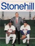 Stonehill Alumni Magazine Winter 1987