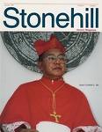 Stonehill Alumni Magazine Summer 1986