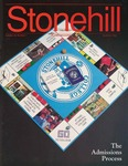 Stonehill Alumni Magazine Summer 1993