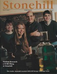 Stonehill Alumni Magazine Winter 1997