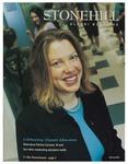 Stonehill Alumni Magazine Spring 2003