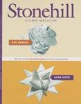 Stonehill Alumni Magazine Winter/Spring 2010