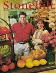 Stonehill Alumni Magazine Summer 1997