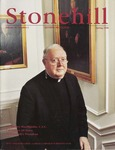 Stonehill Alumni Magazine Spring 1998