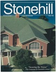 Stonehill Alumni Magazine Winter 1995 by Stonehill College Office of Communications and Media Relations