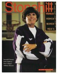 Stonehill Alumni Magazine Summer/Fall 1996 by Stonehill College Office of Communications and Media Relations