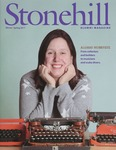 Stonehill Alumni Magazine Winter/Spring 2017 by Stonehill College Office of Communications and Media Relations