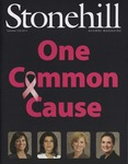 Stonehill Alumni Magazine Summer/Fall 2014 by Stonehill College Office of Communications and Media Relations
