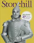 Stonehill Alumni Magazine Summer/Fall 2012 by Stonehill College Office of Communications and Media Relations