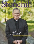 Stonehill Alumni Magazine Summer/Fall 2013 by Stonehill College Office of Communications and Media Relations