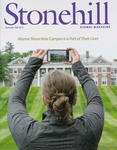 Stonehill Alumni Magazine Summer/Fall 2017 by Stonehill College Office of Communications and Media Relations