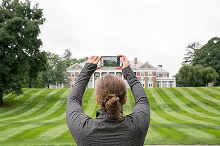Photographs – Stonehill Campus