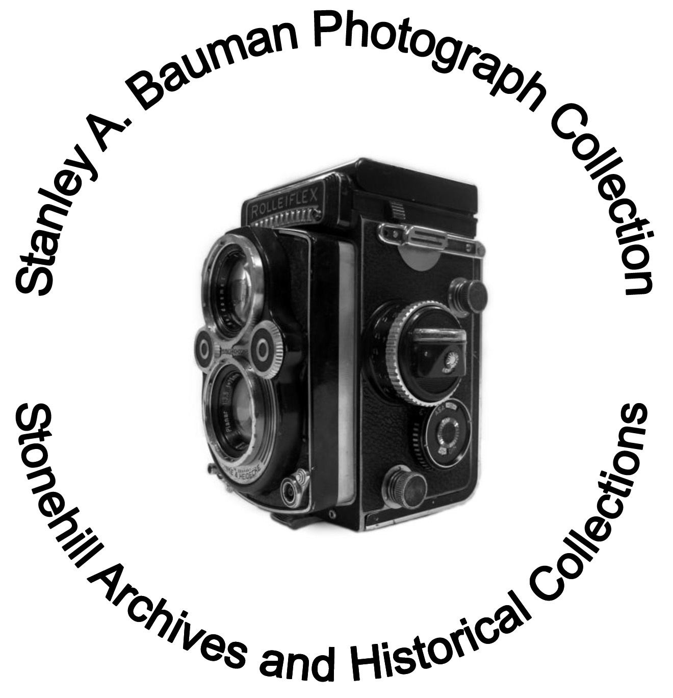 Stanley A. Bauman Photograph Collection