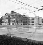 Franklin Elementary School by Stanley Bauman