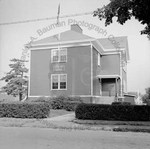 Ashland School by Stanley Bauman