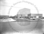 New Cardinal Spellman High School by Stanley Bauman