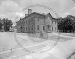 Exterior of Goddard School by Stanley Bauman