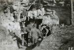 Cave Mess-Hall