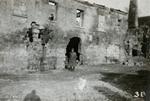 Ruins in Leury