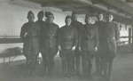 103 Machine Gun Battalion Headquarters Officers