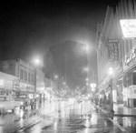 New Brighter Lights on Main Street by Stanley Bauman