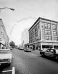 Brockton Edison Company Building by Stanley Bauman