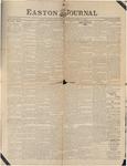 Easton Journal, April 11, 1884
