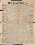 Easton Journal, August 8, 1884