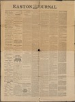 Easton Journal, March 11, 1876