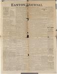 Easton Journal, September 5, 1884