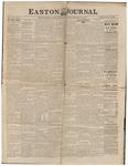 Easton Journal, October 10, 1884