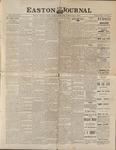 Easton Journal, February 6, 1885