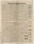 Easton Journal, November 27, 1885