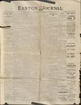 Easton Journal, December 4, 1885