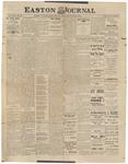 Easton Journal, June 18, 1886