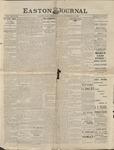 Easton Journal, December 31, 1886 by Easton Historical Society
