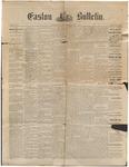 Easton Bulletin, June 1, 1888