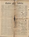 Easton Bulletin, September 14, 1888