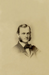 Governor Oliver Ames III