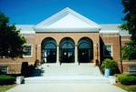 The Cushing-Martin Library in 1998 by Jennifer M. Macaulay