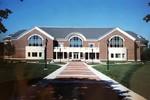 1998 MacPhaidin Library (Front) by Jennifer M. Macaulay