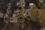 2001 Aerial Image of Stonehill College
