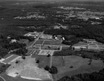 1973 Aerial Image of Stonehill College