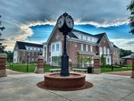 A Cloud Over Meehan School of Business by Jennifer M. Macaulay