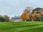Fall on the Hill by Jennifer M. Macaulay
